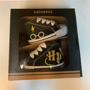 Custom baby shoes